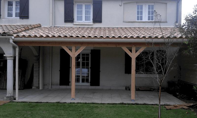 constructeur de auvent pergola bois montpellier. Black Bedroom Furniture Sets. Home Design Ideas